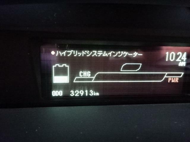 ■メーター■ 本車両は走行距離管理システムで管理されております。