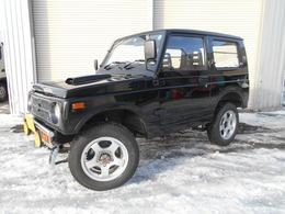 スズキ ジムニー 660 サマーウインド リミテッド 4WD