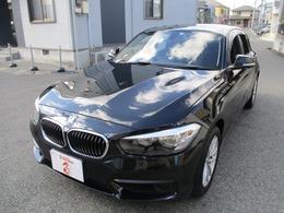BMW 1シリーズ 118i ナビ ETC ドラレコ Bモニ