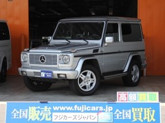 メルセデス・ベンツ Gクラス の中古車 G320 4WD 広島県三原市 398.0万円