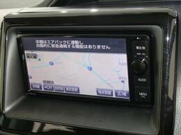 地上デジタル(フルセグ)対応メモリーナビ(SD)です、TVも鮮明画像、地図と音楽録音は専用SDカードをご利用ください♪貴方のドライブを、しっかりサポートします。