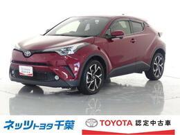 トヨタ C-HR 1.2 G-T 4WD /タイヤ4本交換/ドライブレコーダー