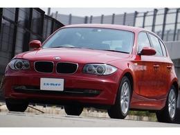 BMW 1シリーズ 116i 検4/1 走行4.9万km  ETCナビ Bカメラ