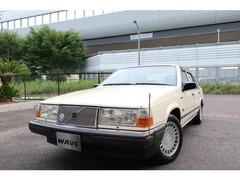 ボルボ 760 の中古車 GLE 千葉県流山市 149.8万円