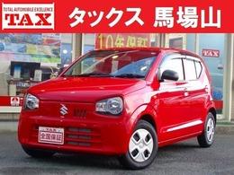 スズキ アルト 660 L レーダーブレーキサポート装着車 ナビ 生活応援プラン 最初24回 3.000円