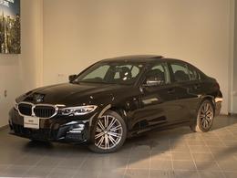 BMW 3シリーズ 330e Mスポーツ SR黒革ACCバックカメラシートヒーターETC