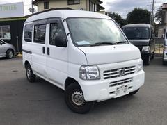 ホンダ アクティバン の中古車 660 SDX 東京都西多摩郡瑞穂町 6.8万円
