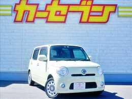ダイハツ ミラココア 660 X メモリナビ/DVD・CD再生/ETC/スマートキー