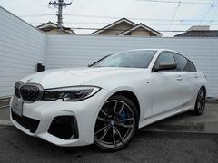 BMW 3シリーズ セダン の中古車 M340i xドライブ 4WD 愛知県長久手市 708.0万円
