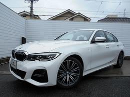 BMW 3シリーズ 318i Mスポーツ 18AWヘッドUPディスプレイ禁煙認定中古車