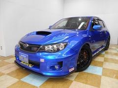 スバル インプレッサハッチバックSTI の中古車 2.5 WRX Aライン 4WD 兵庫県尼崎市 163.0万円