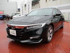 ホンダ アコード の中古車 2.0 EX 青森県青森市 398.0万円