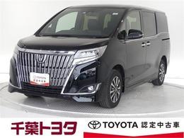 トヨタ エスクァイア 2.0 Gi 予防安全装備装着車・メモリーナビ
