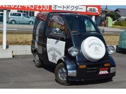ダイハツ ミゼットII 660 カーゴ カスタム クーラー CDオーディオ ドア2スピーカ
