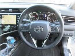 ★トヨタセーフティーセンス★先進安全機能でドライバーをサポート!事故の回避や衝突被害の軽減を支援します。
