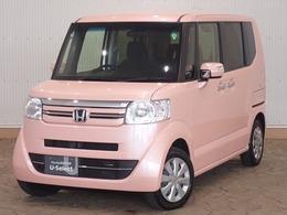 ホンダ N-BOX+ 660 G Lパッケージ 車いす仕様車 福祉車両 ナビ