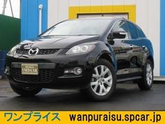マツダ CX-7 の中古車 2.3 埼玉県越谷市 35.0万円