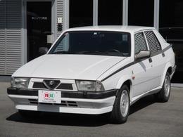 アルファ ロメオ アルファ75 ツインスパーク