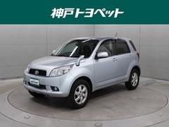 トヨタ ラッシュ の中古車 1.5 G 兵庫県神戸市西区 25.2万円