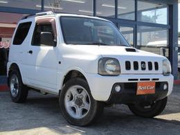 スズキ ジムニー 660 XC 4WD /タイミングチェーン車