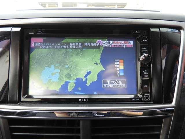 ドライブレコ-ダ 地デジフルセグTV バックカメラ Bluetoothオ-ディオ クルーズコントロール ETC HID パドルシフト