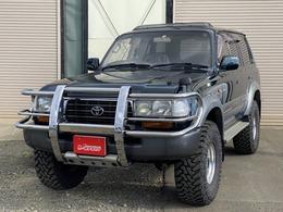 トヨタ ランドクルーザー80 4.2 VXリミテッド ディーゼル 4WD