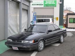 日産 レパード 2.0 XS サンルーフ・車検(2)年付き