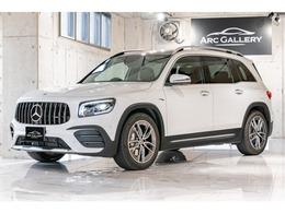 メルセデスAMG GLB 35 4マチック 4WD デジタルミラー サンルーフ フルオプション
