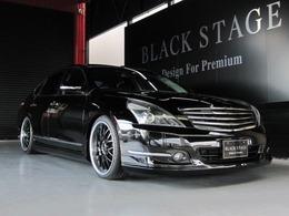 日産 ティアナ 2.5 250XV BEASTスタイリング 保証 1年付