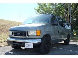 フォード エコノライン E-150 XLT 5400