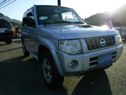 日産 キックス 660 RS 4WD 車検令和4年9月