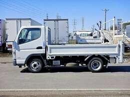 車両総重量3895kg 最大積載量1500kg