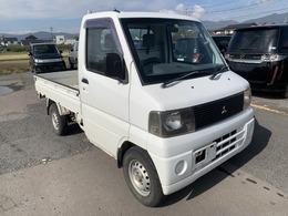 三菱 ミニキャブトラック 660 TD 4WD
