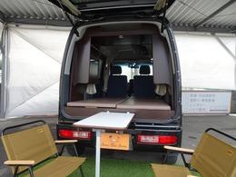 トヨタ ピクシスバン 660 クルーズターボ ハイルーフ 軽キャンピング 走行充電 ソーラーパネル