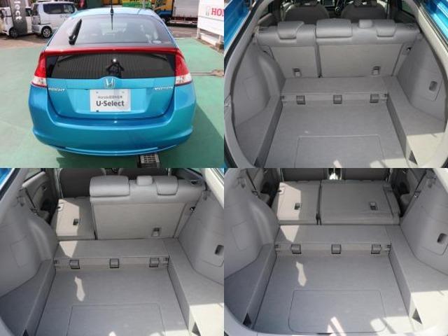 先進の安全装備車、Honda独創のハイブリッド車は任せて安心のHonda正規ディーラーのU-Select松戸北へ! 中古車は乗り始めてからこそ安心したいですよね!