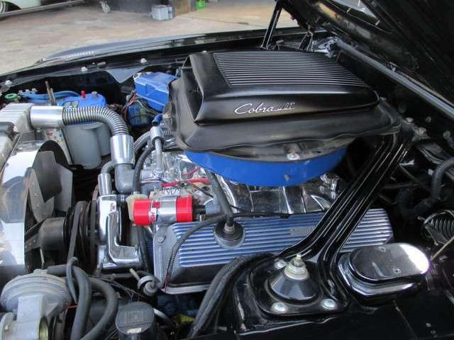 428オーバーホールエンジン
