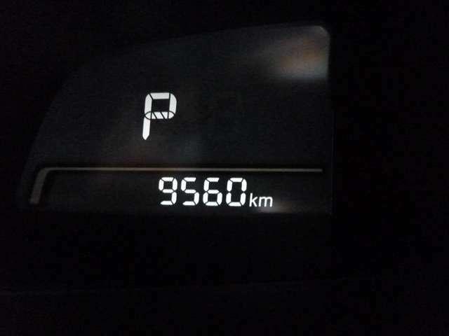☆走行距離は9560Kmです☆