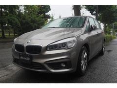 BMW 2シリーズアクティブツアラー の中古車 218i 神奈川県横浜市都筑区 87.0万円