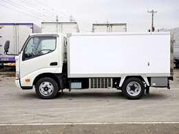 車両総重量4675kg 最大積載量2000kg
