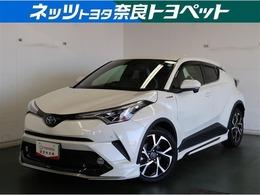 トヨタ C-HR ハイブリッド 1.8 G トヨタ認定中古車 残価ローン取り扱い