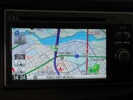 ★メモリーナビゲーションVXM-128VS装備車★ 知らない道もナビゲーションが案内します!楽しい旅行をサポートしてくれます。