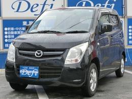 マツダ AZ-ワゴン 660 XG /キーレス/ベンチシート/レンタカー