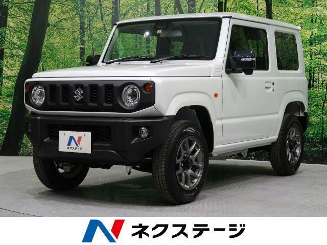 届出済未使用・衝突軽減装置・クルコン・LEDヘッド・スマートキー・4WD