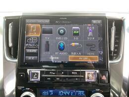 【ALPINE BIG X11型ナビ】大画面で迫力があり!!運転がさらに楽しくなりますね!! ◆DVD再生可能◆フルセグTV◆Bluetooth機能あり