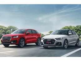 【Audi Special Campaign】今なら全モデルに特別なサポートをご用意。Audi A1 / Audi A4 / Audi A6 / Audi A8をご購入のお客様には、低金利0.99%をご用意いたします。
