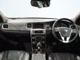 上級グレード!V60 D4 クラシックが入庫しました!!低走行でサンルーフが装備されており、開放的な車内を演出!!お客様のご来店、スタッフ一同お待ちしております!!