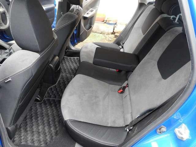 スマートキープッシュスタート・運転席パワーシート・純正エアロ・WEDS製16アルミ・HDDナビフルセグTV・ETC・HIDロービーム・WRブルーマイカ・点検整備部品代は本体に含みます