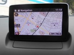 マツダコネクトはナビだけではなく、車の安全装置等の設定も出来ます。
