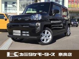 ダイハツ タフト 660 G 軽自動車・キーフリー・電動Pブレーキ