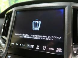 ●【メーカーオプションSDナビ】装備!フルセグ視聴・DVD再生・bluetooth接続などオーディオ環境もご満足頂ける1台です♪